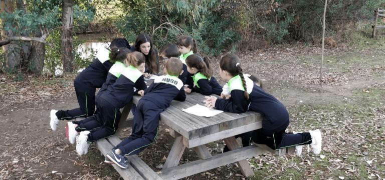 GAIA, en colaboración con la Fundación Biodiversidad, desarrolla un Programa de Voluntariado Ambiental para más de 40 niños de entre 3 y 12 años en las localidades de Mérida, Aljucén y Valdetorres