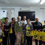 GAIA, de la mano del Consorcio de Gestión de Servicios Medioambientales de la Diputación de Badajoz, Promedio, continúa desarrollando un Programa de Sensibilización Ambiental de Reciclaje para Mayores