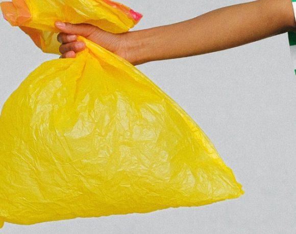 Huella Plástica para empresas