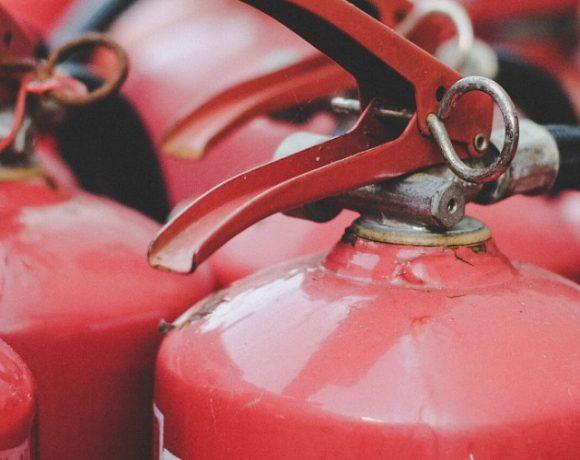 Normativa de protección contra incendios. ISO 9001:2015